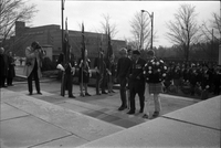 Armistice Day : Sunnybrook Hospital [Not Used]