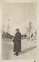Pertti Kaski photograph collection, Northern Quebec - 1920s