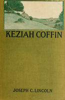 Keziah Coffin