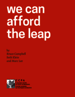 We can afford the Leap