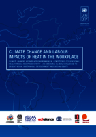 Climate Change and Labour: Impacts of Heat in the Workplace