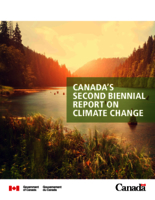 Canada's Second Biennial Report on Climate Change