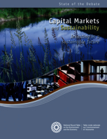 Capital Markets and Sustainability: Investing in a Sustainable Future