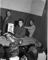Elvis Presley : at Buffalo and Toronto : No 3