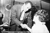 Harry Belafonte : At Riverboat