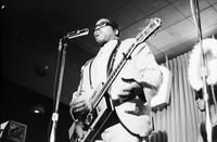 Bo Diddley : [not used]