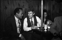 Harry Belafonte : with Gordon Lightfoot