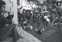 D'Arcy Street : block party