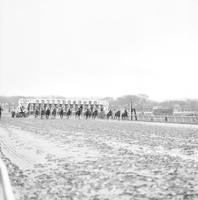 Old Woodbine Racetrack : opening
