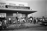 Bank of Commerce : Willimington & Overbrook
