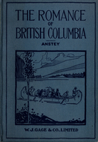 The romance of British Columbia