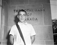 Royal Bank : Jarvis and Charles : Robbery [not used]