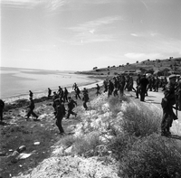 Cyprus : Canadian Troops in Cyprus [not used]