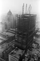 Toronto-Dominion Bank : Progress pix [not used]
