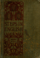 Steps in English
