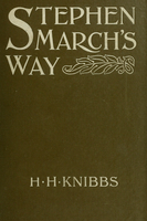 Stephen March's way