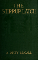 The stirrup latch