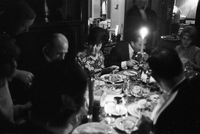 Food : The Dinner Party : Taken at Julies Tavern