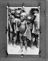 Biafra : Copies from Oxfam Pix