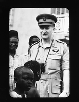 Biafra : Copies Made from Color Slides Used in Pete Worthington Stories
