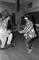 Hallowe'en : Lord Dufferin old boys party for the school [not used]