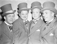 Hamilton, Ont. : Annual barbershop harmony convention