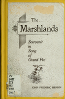 The marshlands; and, The trail of the tide