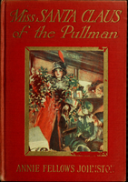 Miss Santa Claus of the Pullman