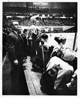 Hockey Action : 1966 to 1967