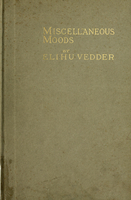 Miscellaneous moods in verse : one hundred and one poems with illustrations