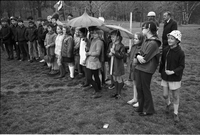 Arbor Day : Tree Planting at High Park [not used]
