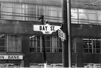 Royal Bank of Canada : College and Bay : Robbery [not used]