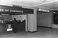 [Canadian Imperial Bank of Commerce (CIBC)] : In Union Station : Robbed