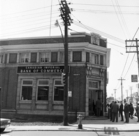 [Canadian Imperial Bank of Commerce]  : Dovercourt and College : Robbery [Not Used]