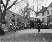 Remembrance Day : Beaches - Kew Park [Not Used]