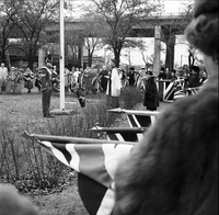 Armistice Day : Strachan Ave. Cemetery [Not Used]