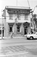 [Canadian Imperial Bank of Commerce (CIBC)] : Bloor and Lansdowne Branch : Holdup