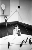 Argentina Public School : See Calder Exhibit at Art Gallery.
