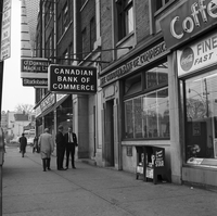 [Canadian Imperial Bank of Commerce]  : 937 Bay Street : Robbery [Not Used]