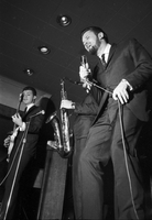 Ronnie Hawkins : Entertainer